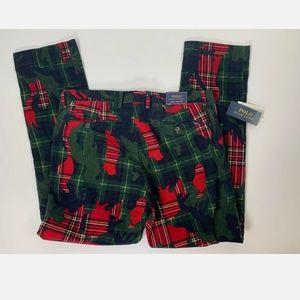 Ralph Lauren Polo Trousers 34x32
